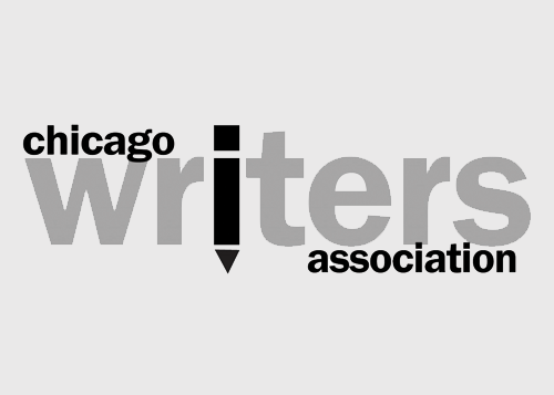 Chicago Writers Association logo