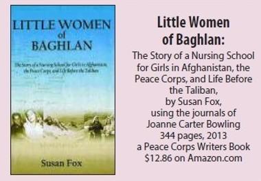 Book cover, Little Women of Bgahlan